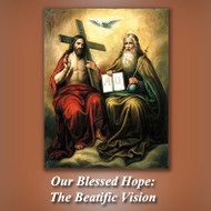 Our Blessed Hope: The Beatific Vision (CDs) - Fr. Joseph Mary Brown, csj