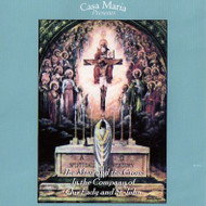 The Mass and the Cross: In the Company of Our Lady and St. John (CDs) - Fr. John Horgan