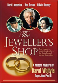 The Jeweller's Shop (DVD)