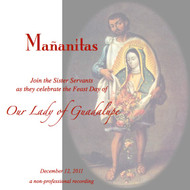 Mananitas (MP3s) - Sister Servants of the Eternal Word