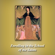Enrolling in the School of the Saints (CDs) - Fr. Roger Landry