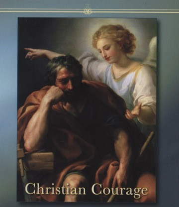 Christian Courage CD Set by Fr. Paul Check
