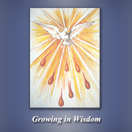 Growing in Wisdom (CDs) - Fr. Emmerich Vogt, OP