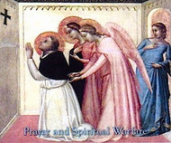 Prayer and Spiritual Warfare (CDs) - Fr. Brian Mullady, OP
