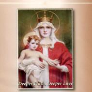 Deeper Faith, Deeper Love (CDs) - Fr. John Horgan