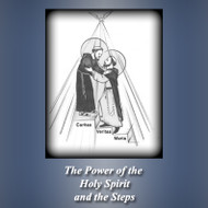 The Power of the Holy Spirit and the Steps (CDs) - Fr. Emmerich Vogt