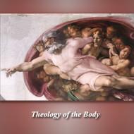 Theology of the Body (CDs)- David Hajduk and Fr. David Carter
