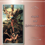 Angels and Spiritual Warfare - Fr. Basil Nortz, ORC
