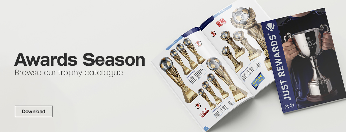 Check out the new Nike teamwear range