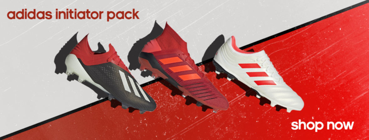 adidas Initiator Football Boots