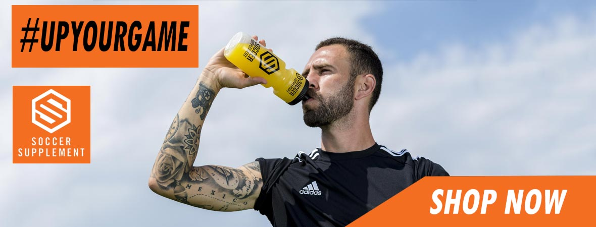 Soccer Supplement Nutrition