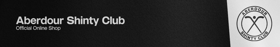 Aberdour Shinty Club   Official Online Shop