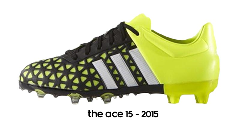 70c9bdd6706d09 adidas shocked the footballing world in 2015 when they announced the death  of their entire range of boots
