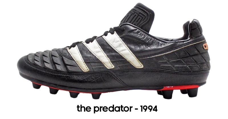 huge selection of 9e11b 73f4e adidas Predator (1994)
