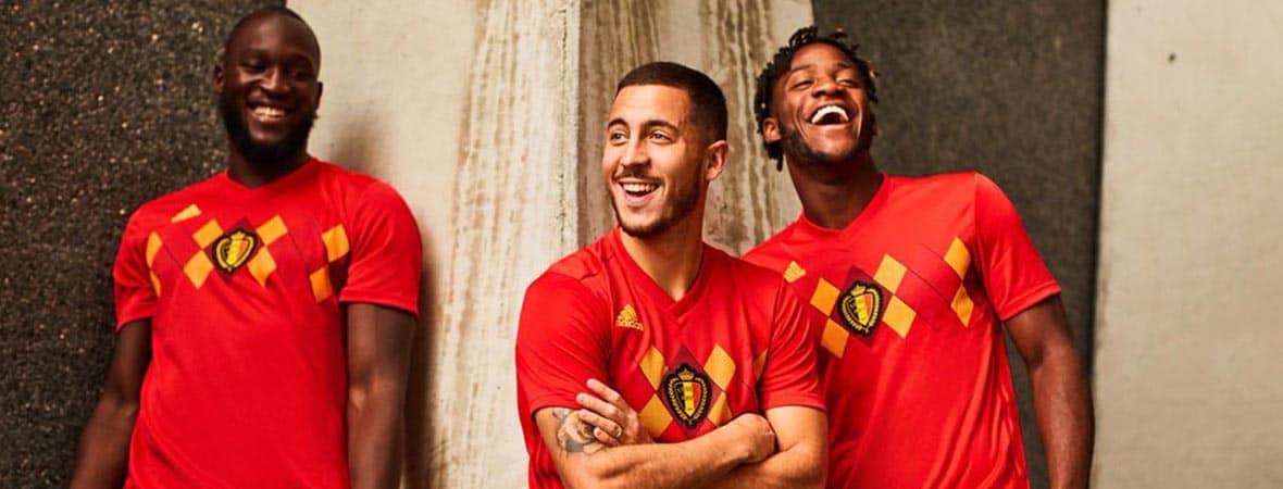 Belgium World Cup 2018 Shirts   Kit  d9c0fad97