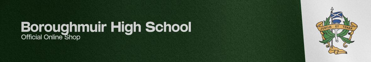 Boroughmuir High School | Official Online Shop