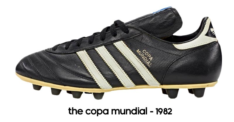 a9f8f17a638f70 The history of adidas football boots (and why we love them ...