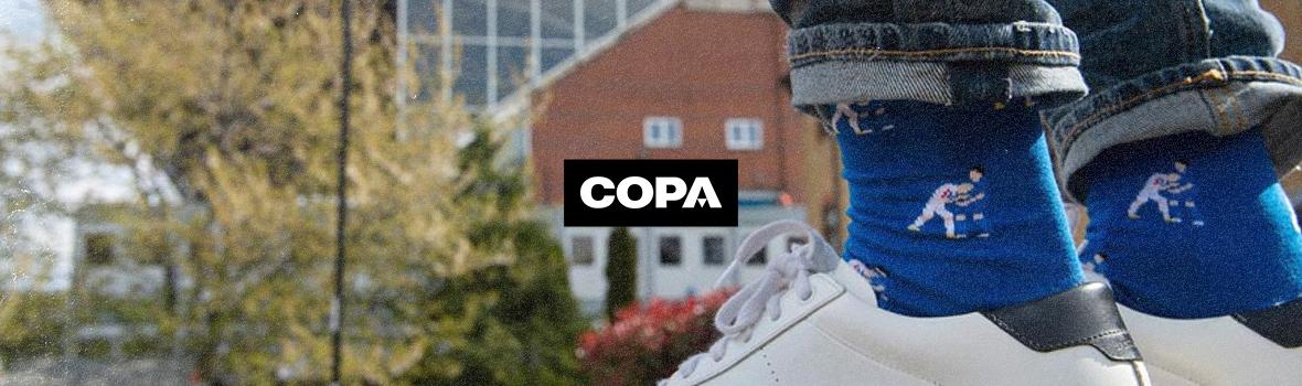 COPA at Football Nation