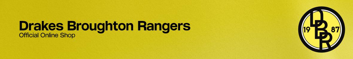 Drakes Broughton Rangers   FN Teamwear