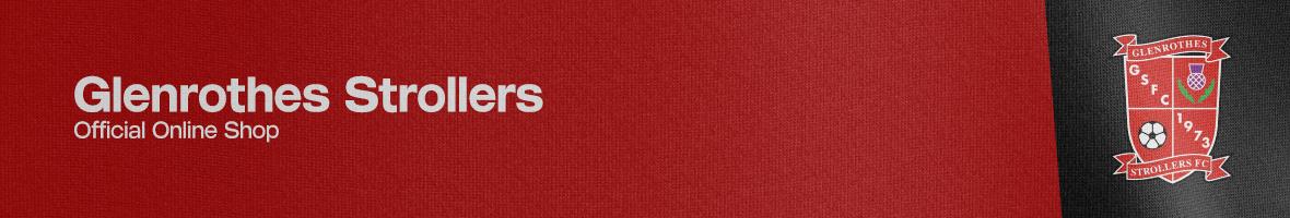 Glenrothes Strollers | Official Online Shop