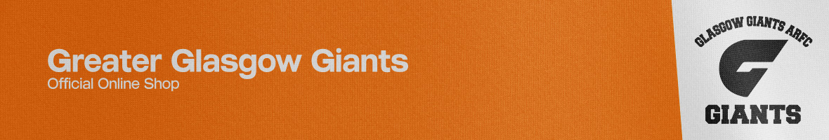 Greater Glasgow Giants | Official Online Shop