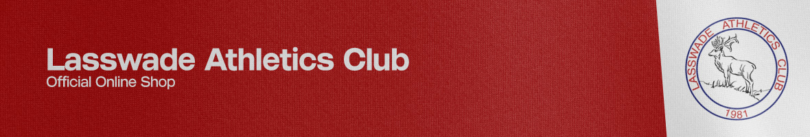 Lasswade Athletics Club | Official Online Shop