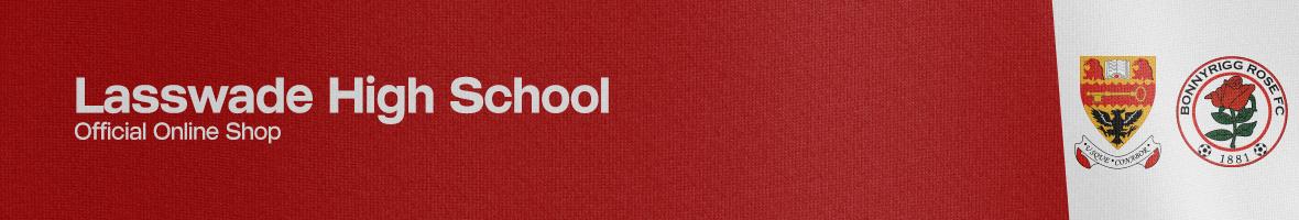 Lasswade High School | Official Online Shop