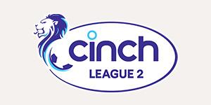 cinch League 2 Patch