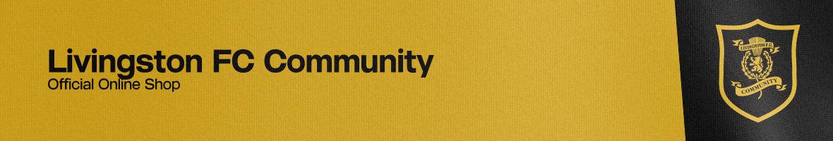 Livingston FC Community | Official Online Shop