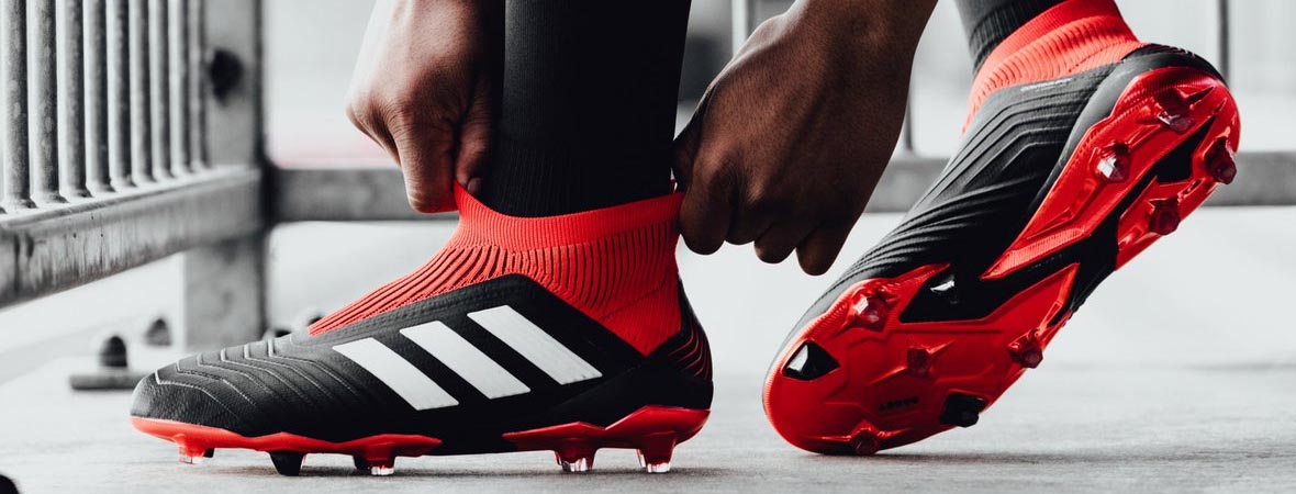 1382aeb9c429 Football Nation - Predator 18 Football Boots - adidas