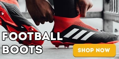 adidas, Nike & Puma Football Boots