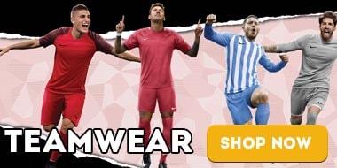 Football Teamwear 2018