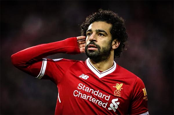 brand new 1b286 9a122 From Egypt to England: the incredible rise of Mohamed Salah ...