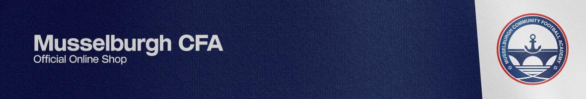 Musselburgh CFA | Official Online Shop