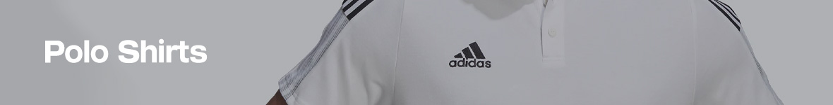 Adidas Polo Shirts | FN Teamwear
