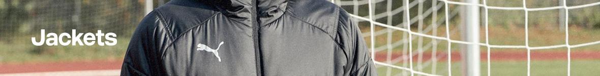 Puma Jackets   FN Teamwear