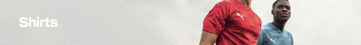 Puma Shirts | FN Teamwear