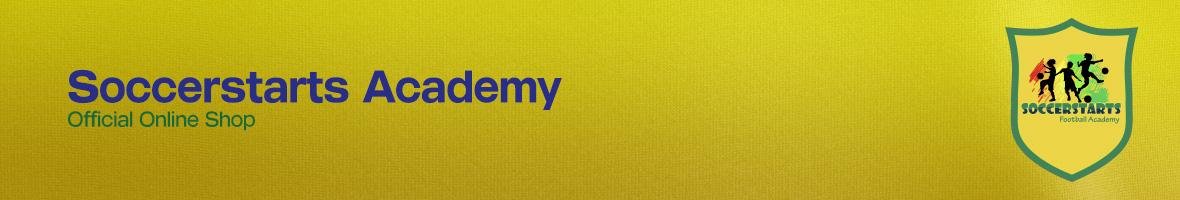 Soccerstarts Academy | Official Online Shop