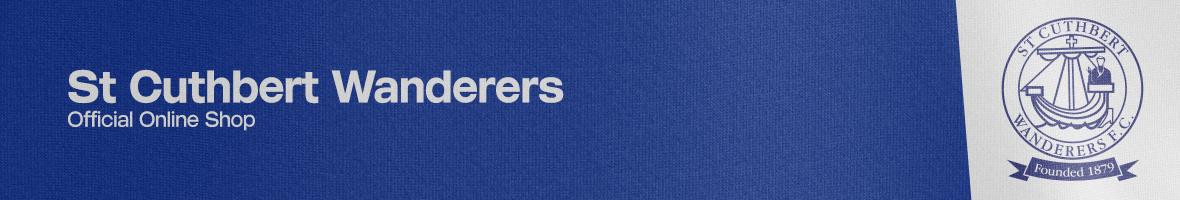 St Cuthbert Wanderers | Official Online Shop