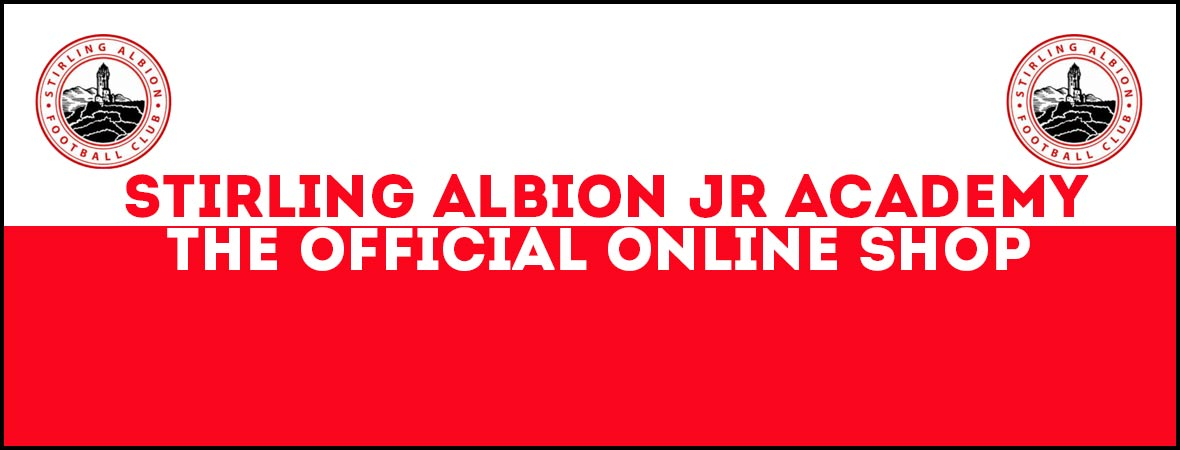 Stirling Albion Junior Academy
