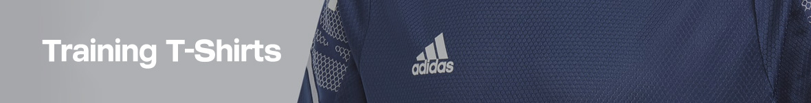 Adidas Training T-Shirts | FN Teamwear