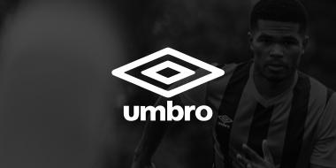 Shop for Umbro Teamwear