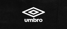 View the Umbro Size Guide