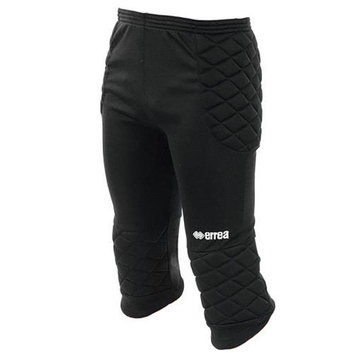 Errea Stopper 3/4 Kids' Length Goalkeeper Pants