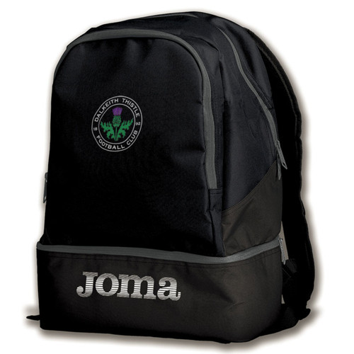 Dalkeith Thistle Backpack