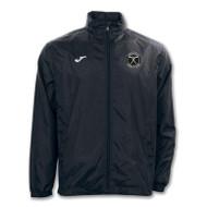 Aberdour Shinty Club Rain Jacket
