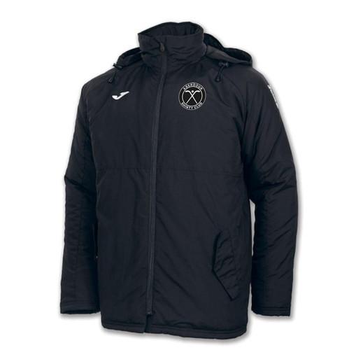 Aberdour Shinty Club Winter Jacket