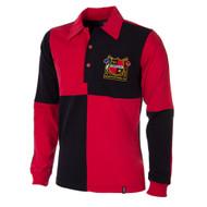 Sheffield FC 1950s Retro Home Shirt
