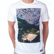Copa Ground From Above Football T-Shirt