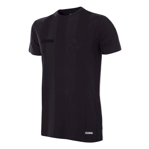 Copa Blackout Football T-Shirt